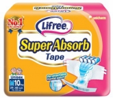 Adult Diaper Tape 29-48