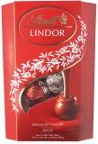 Lindor Cornet Milk 200g