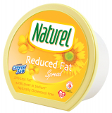 Naturel Margarine Reduced Fat 250G