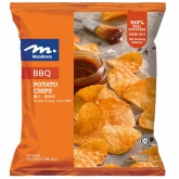Potato Chips BBQ 60g
