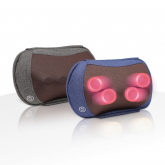 KneadMe V2 Massage Cushion Massage Pillow (Available in Grey and Blue)