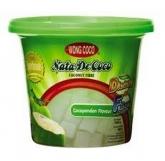 Nata De Coco - Pandan Flavour 1kg