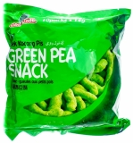 Green Pea Snack Family Pack 10sX14g