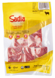 SADIA Frozen Mutton Cube 500g