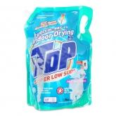Liquid Super Low Suds Anti-Bacterial Refill 1.5kg