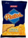 Piattos Potato Chips - Cheese 85g