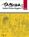 Tatsuda Golden Chicken Nuggets 1kg