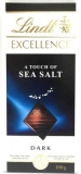Excellence Sea Salt Dark Chocolate 100g