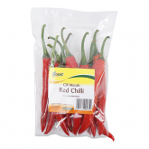 Red Chilli +/-200g