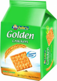 Golden Cream Crackers 125g