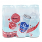 Sparkling Water Grapefruiut 6Xs325ml