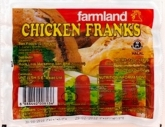 Chicken Franks 10s