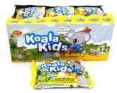 Koala Kids Biscuit - Milk 12sX16g