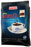 Gold Kili 2-In-1 Kopi O Premium Coffee Mixture Bag Less Sugar Added