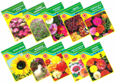 Flower Seed Assorted