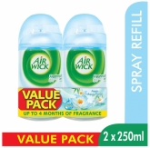 Automatic Spray Air Freshener Refill - Aqua Floral 2sX250ml