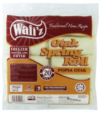 WAFI'Z Otak Spring Roll 400g