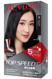 Top Speed Hair Color - Natural Black