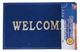 Welcome Floor Mat 40X60cm 036-40601