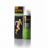 Active Muscle Spray 75ml