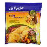 Fish Curry Powder 250g