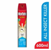Ultra Odourless All Insect Killer 600ml
