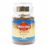 Classic Decaf Fried Dried Instant Coffee 100g