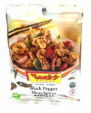 SEAH'S Black Pepper Meat Spices 55g