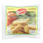 Chicken Satay Sausages 200g