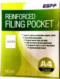 A4 Sheets Protector 100s
