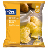 Potato Chips Original 60g