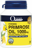 Evening Primrose Oil 1000mg 30s