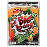 Big Bang Seaweed - Tom Yum Goong 9sX6g
