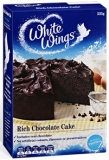 Rich Chocolate Cake Mix 535g