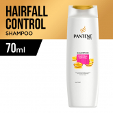 Hair Fall Control Shampoo 70ml