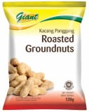 GIANT Roasted Groundnuts 120g