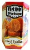 FORTUNE Dried Scallop In XO Sauce Original 110g