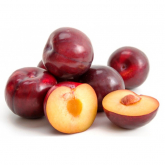 Red Plums (Punnet) 750g