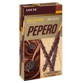 Pepero Stick Biscuit Choco Cookie 32g