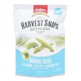 Harvest Snaps Baked Pea Crisps - Original Salted 93g