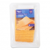 Cheddar Cheese Coloured Slice 6sX150g