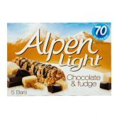 Light Chocolate & Fudge 5sX19g
