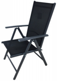 Aluminium Folding Chair