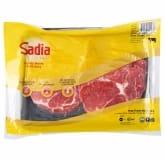 Frozen Beef Shabu Shabu 400g