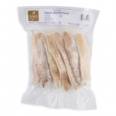 Frozen Grouper Fillet 500g