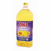 Premium Blended Sunflower & Canola Oil 2L