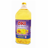 OKI Premium Blended Sunflower & Canola Oil 2L