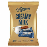 Mini Milk Chocolate - Creamy Milk 12s