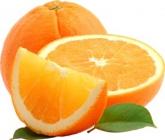 Navel Orange 1s