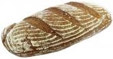 Dark Rye Sour Bread +/-350g